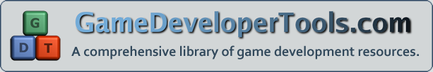 GameDevelopperTools