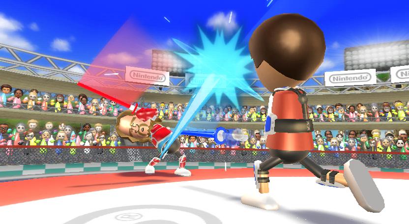WiiSportsResort